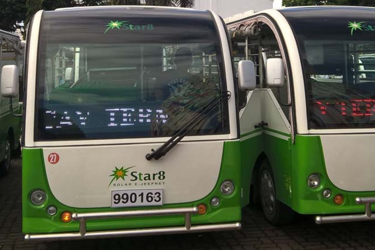 PUV Modernization Update: A More Just and Humane Program
