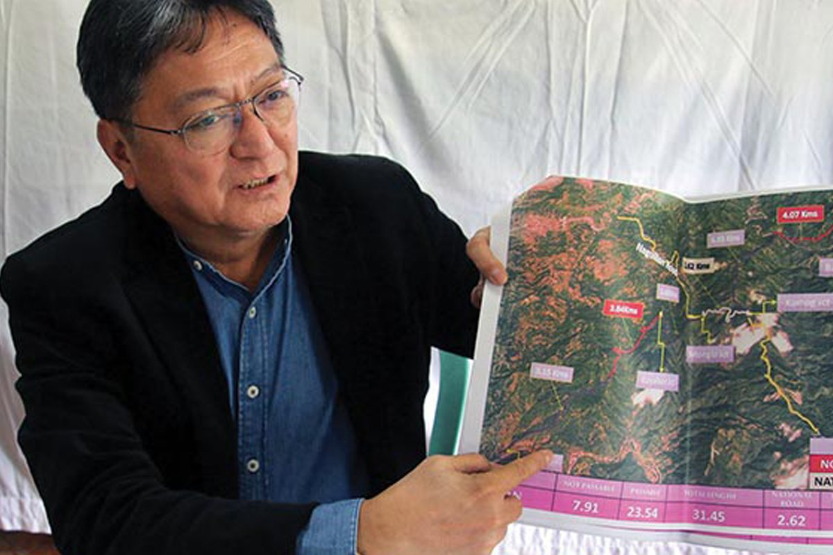 P4B Worth of Infra Projects Coming to Benguet