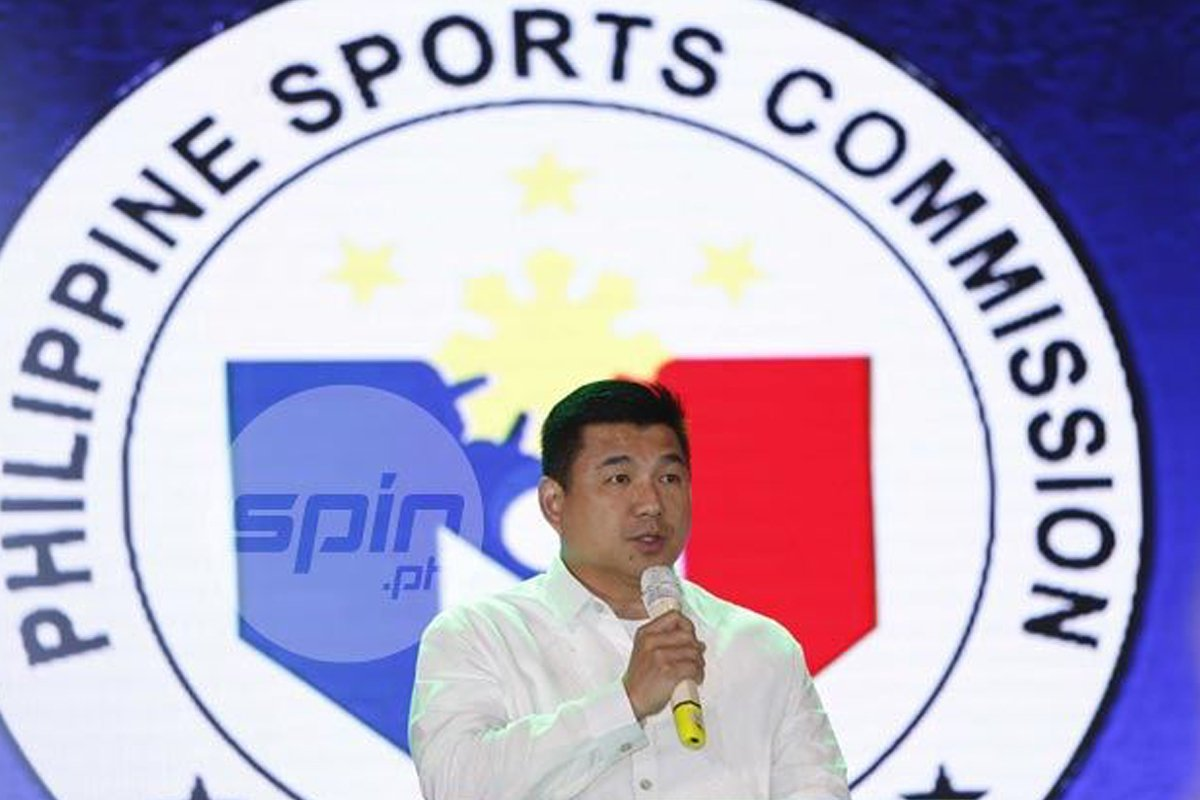 Photo of Filipino Judokas Get Support from Phoenix CEO and Pres Adviser