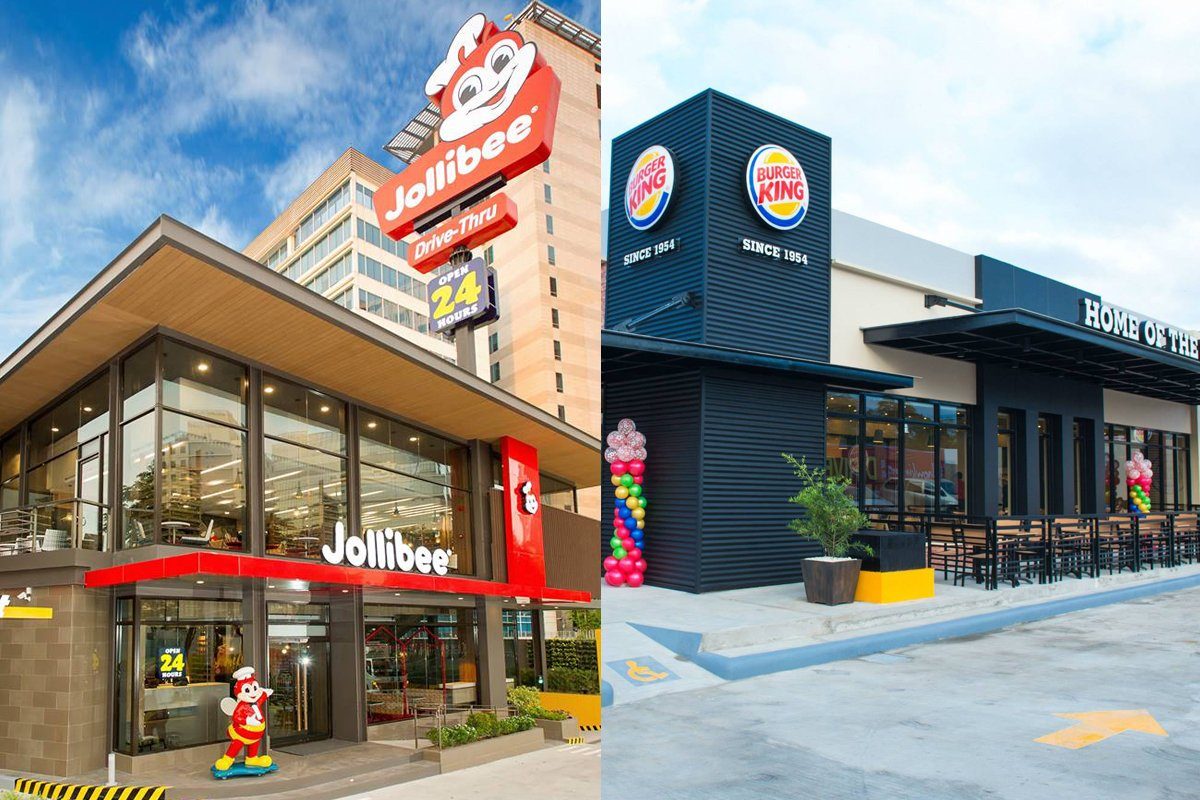 Photo of Jollibee, Burger King ordered to regularize 7,000 employees