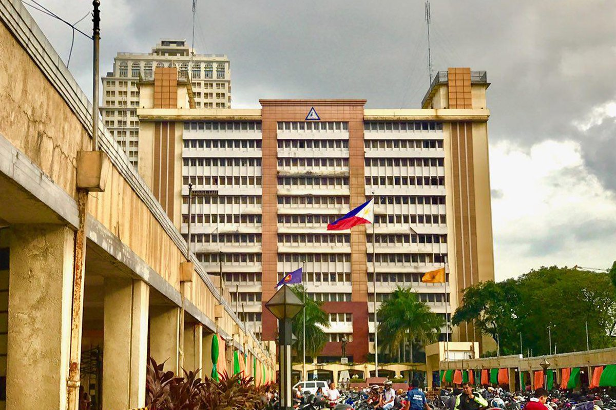 Photo of Quezon City and Davao to Renew Sister Agreement