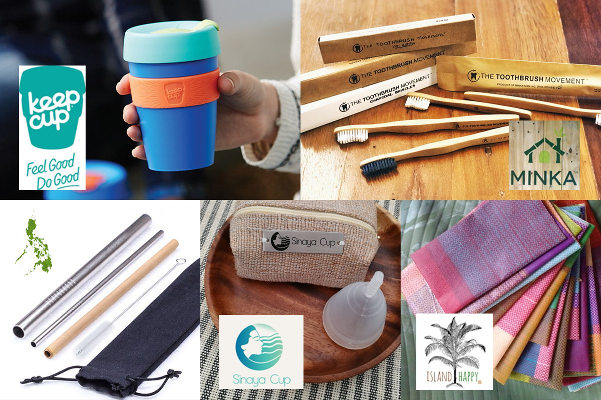 Photo of These 5 brands are leading the way to a zero-waste Philippines