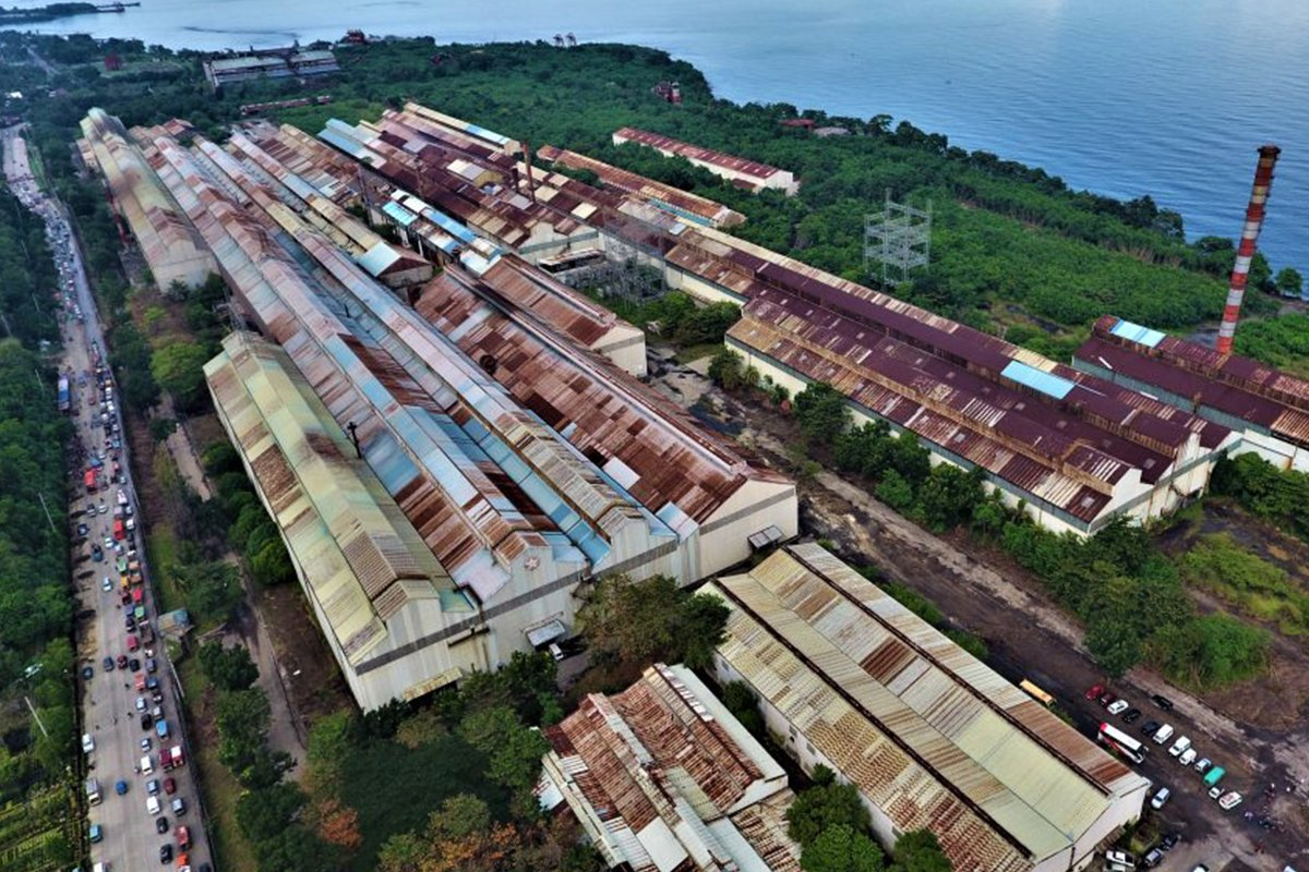 Photo of Iligan to Revive National Steel Corporation