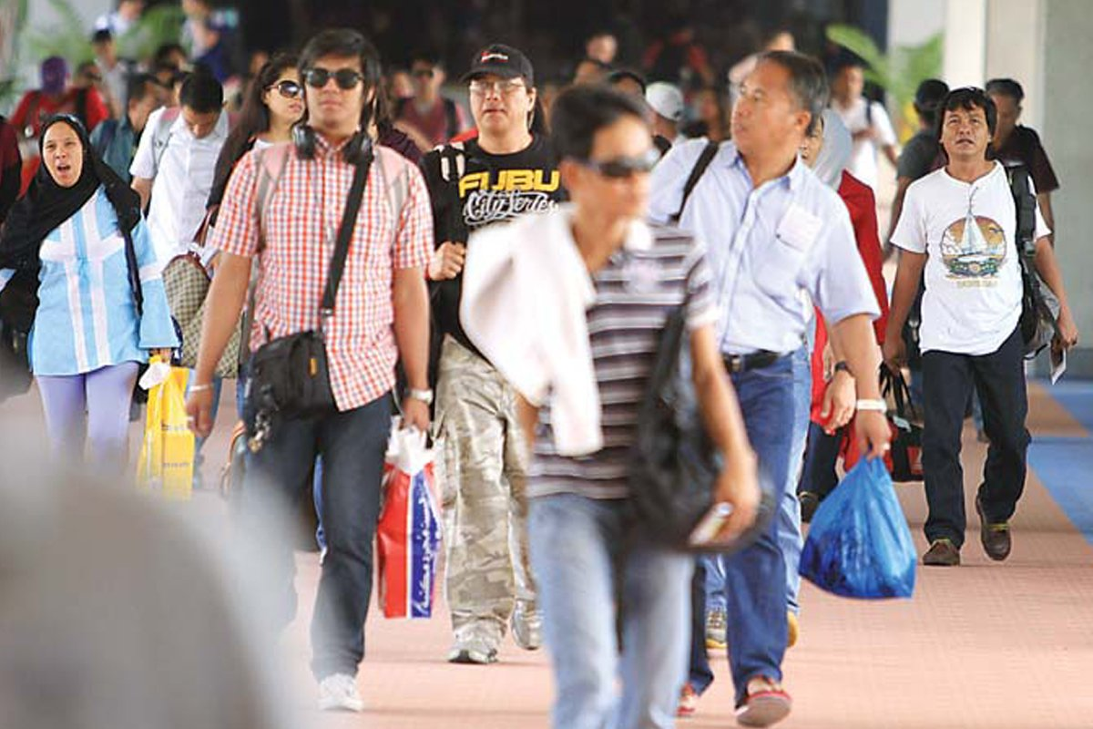 Photo of OFWs in South Korea Get Equal Treatment as Locals Under Labor Laws