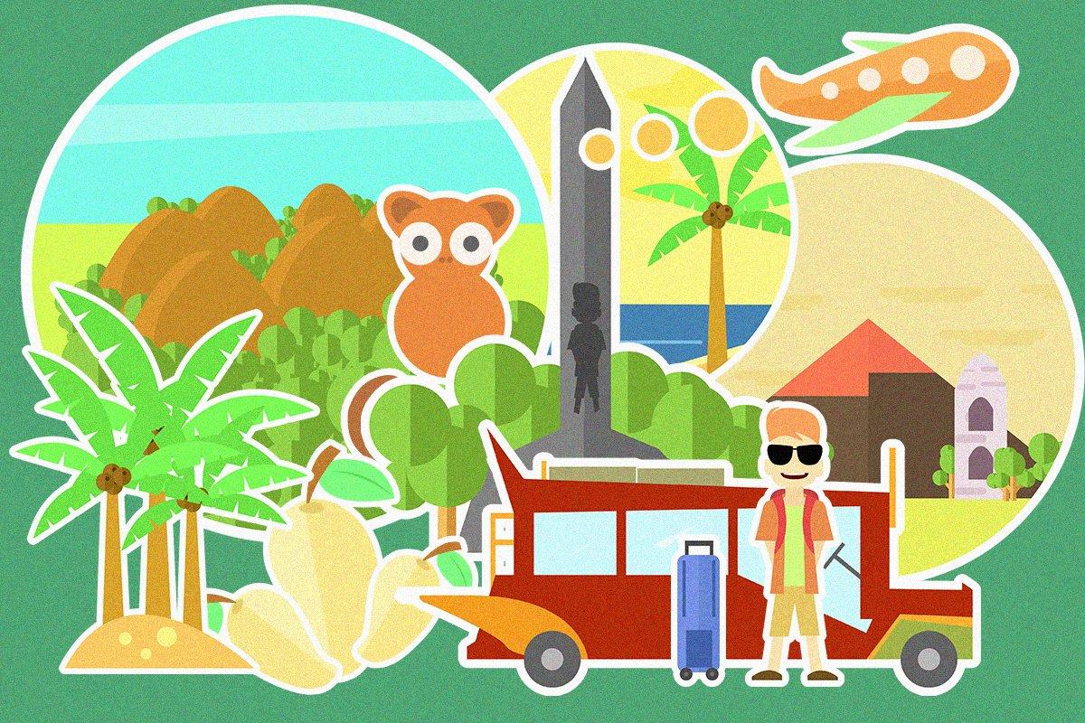 Biyaheng Pinoy: Why Filipinos Should Travel Locally