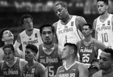 Reflecting on Gilas, Nationalism, and Brotherhood
