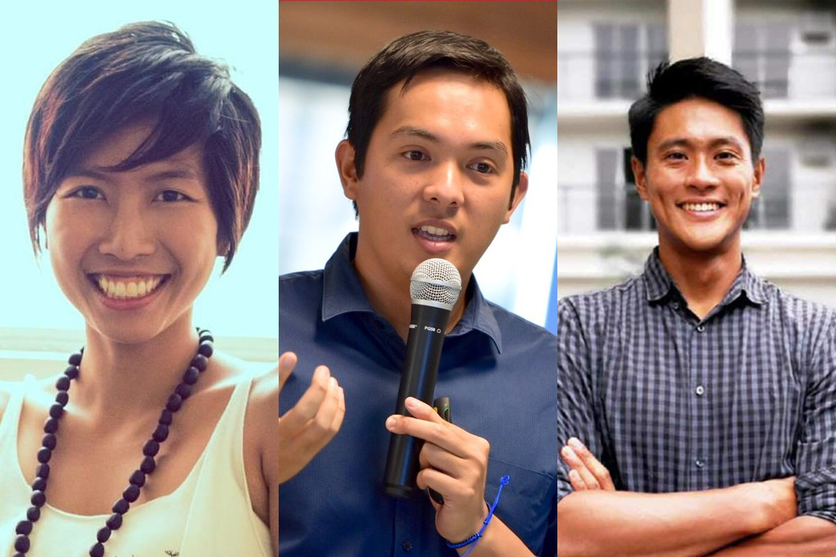 Photo of #GoingGreen: Meet these 3 Pinoy Eco Heroes