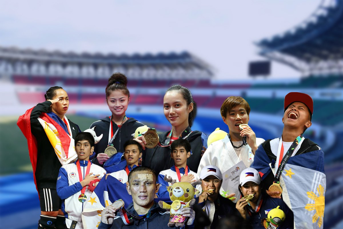 Beyond Basketball: The Philippines Needs More National Sports