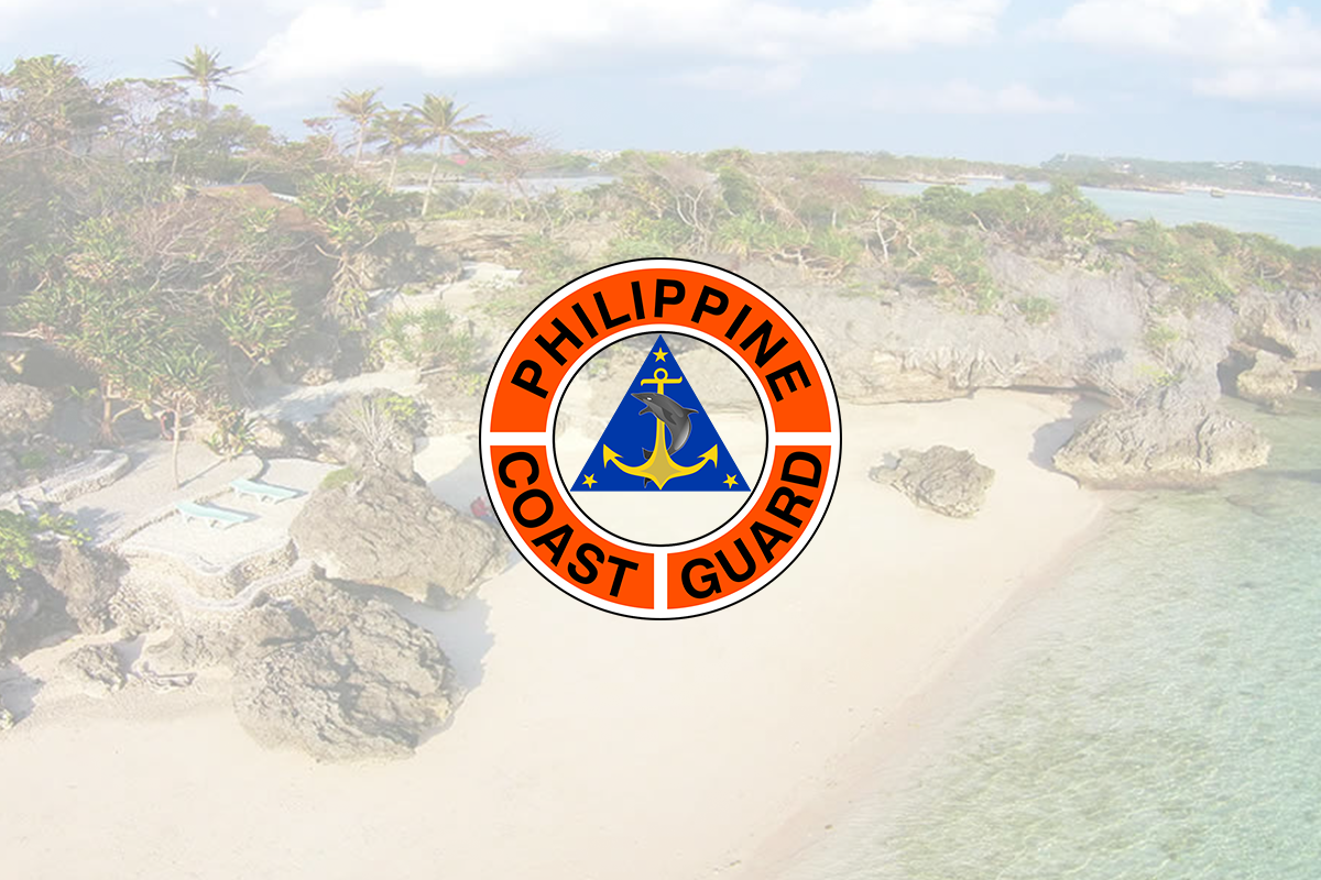 200 Boracay Lifeguards Complete Training with Philippine Coast Guard
