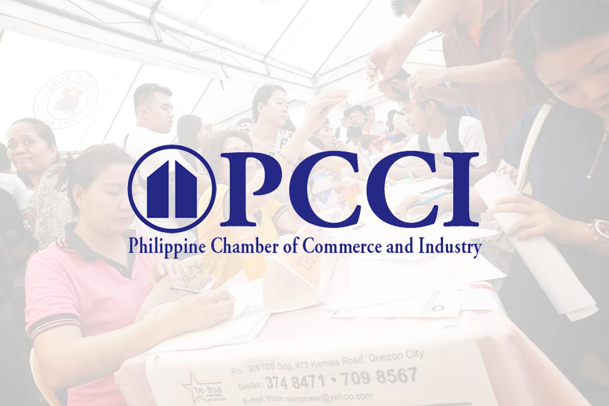 Photo of 'Trabaho' will be good for SMEs, PCCI exec says