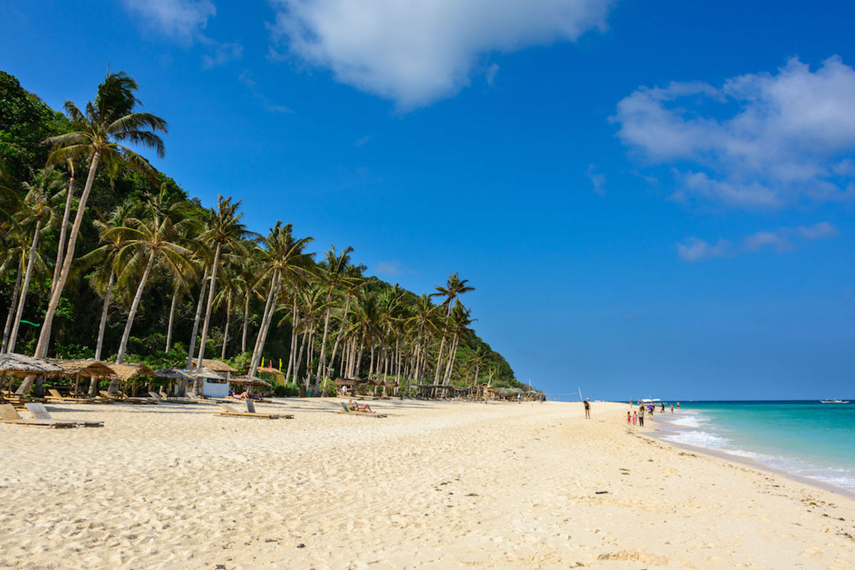 Boracay reopening dry run sets 1,000 guests per day limit