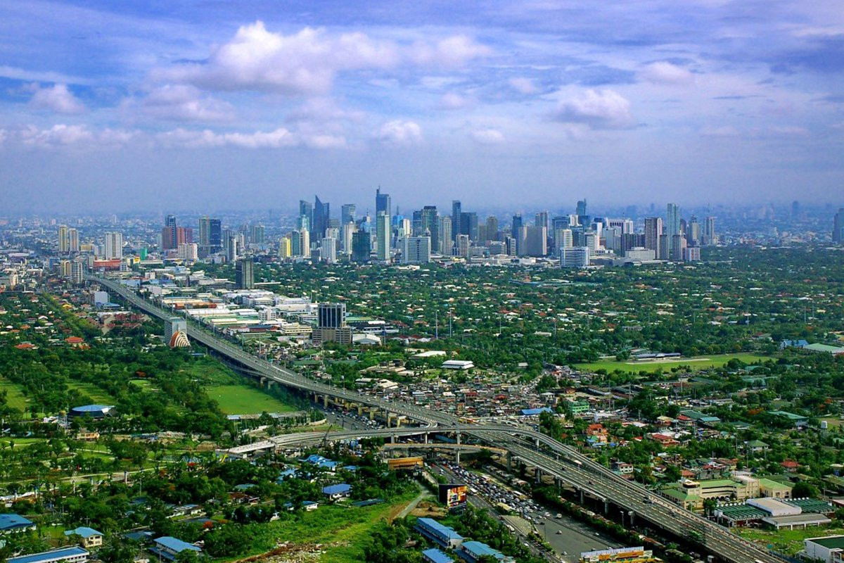 Photo of PH to reach upper middle income status by 2019, says World Bank economist