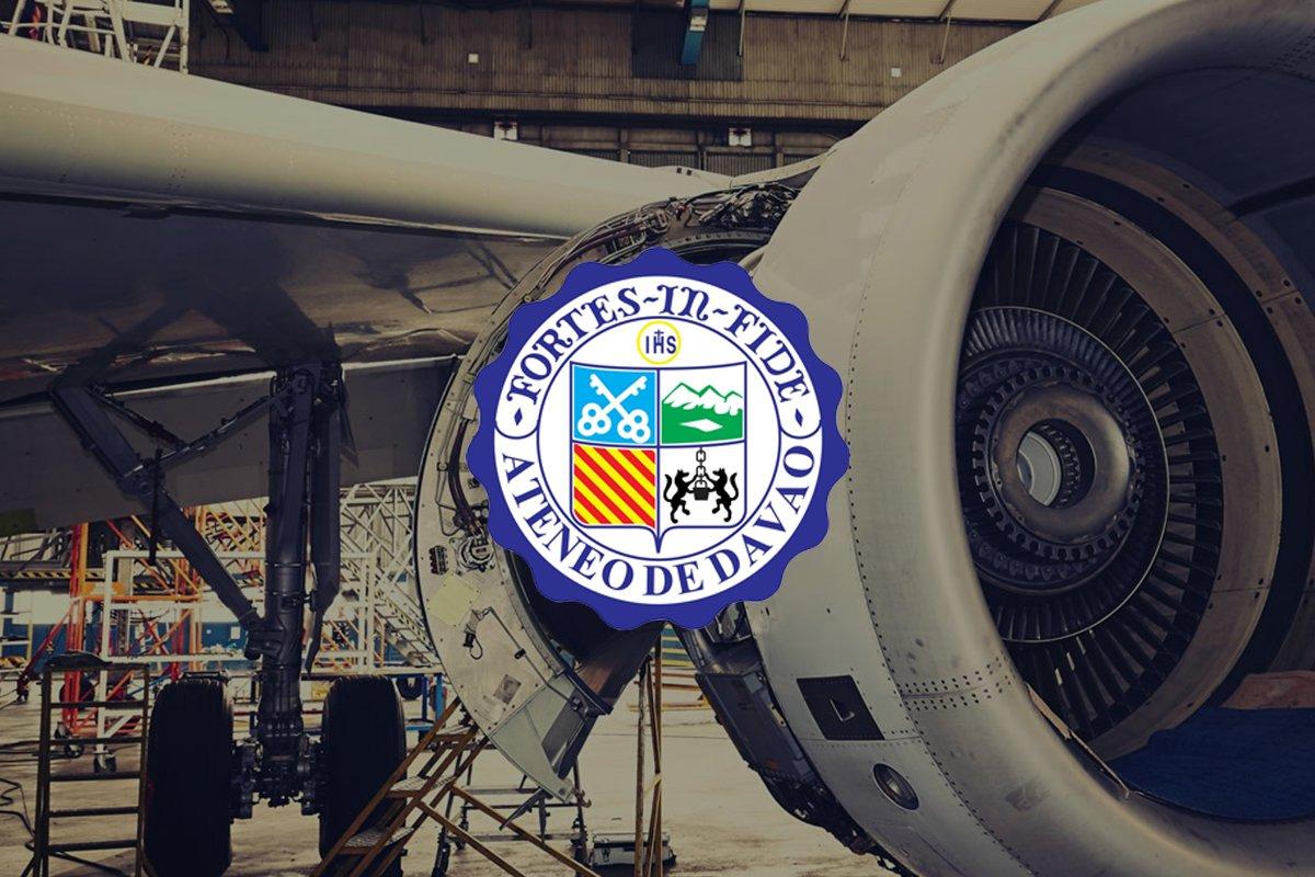 Ateneo de Davao Aerospace program