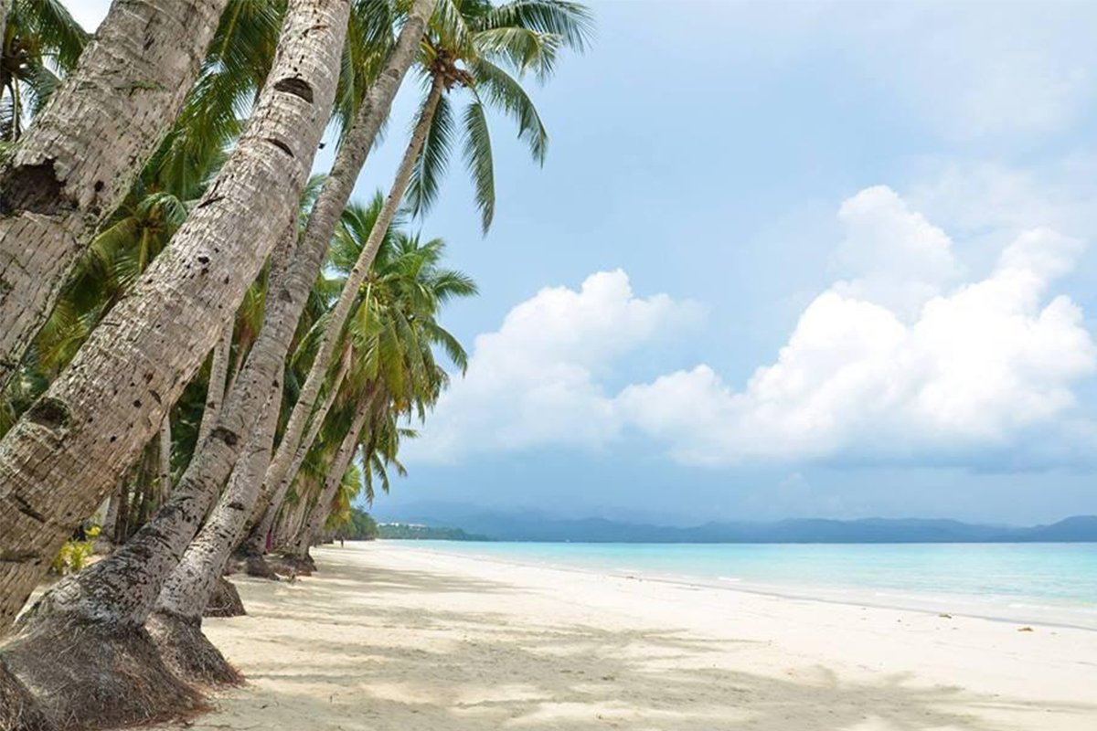 307 hotels, resorts accredited to operate in Boracay — DOT
