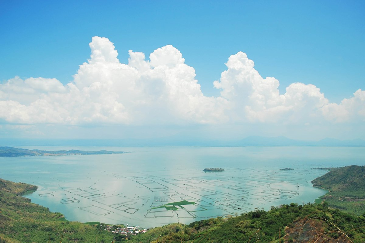 Photo of Laguna de Bay Targeted for Solar Power Tests