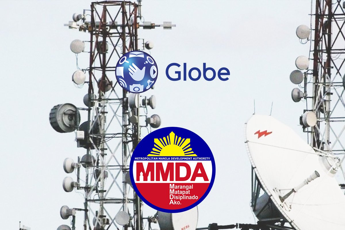 Photo of Globe to deploy 120 cell sites along major roads in Metro Manila