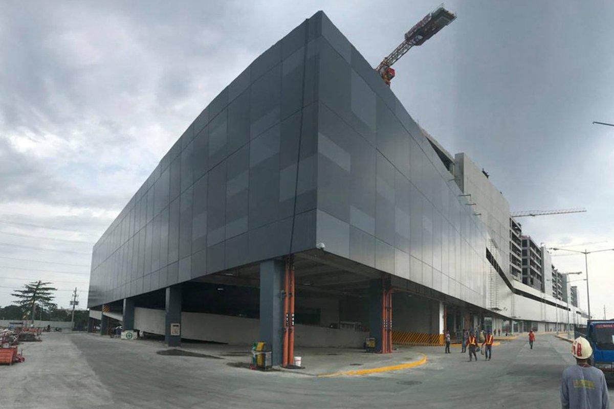 Photo of Modern Parañaque Terminal to Open Next Month