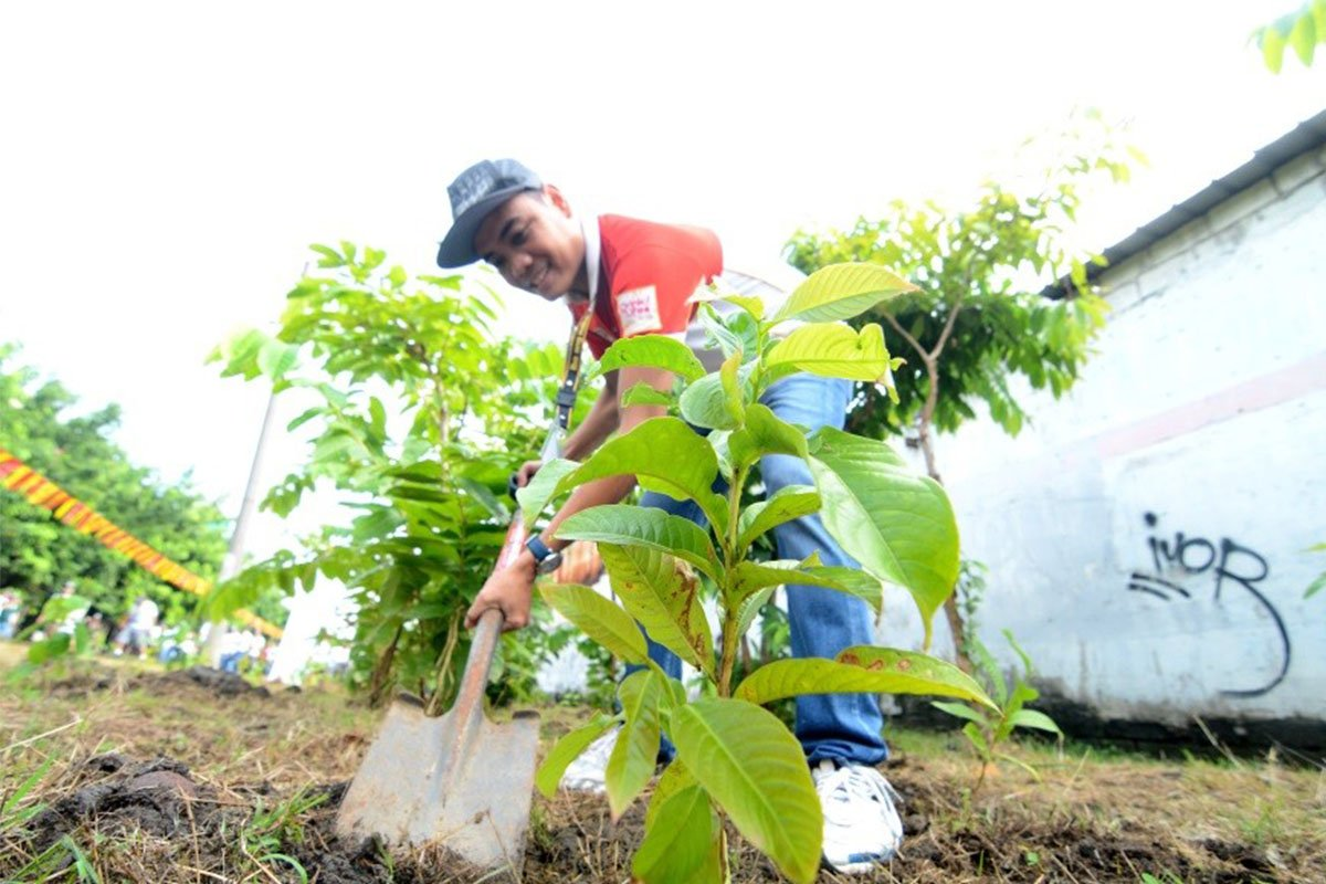 SMC to broaden their sustainability goals for their 128th year