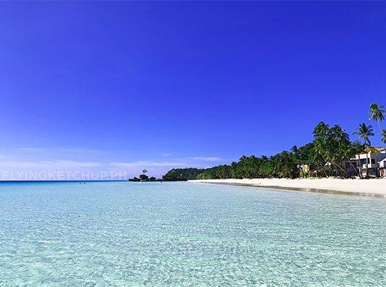 Photo of Boracay: Paradise Redeemed