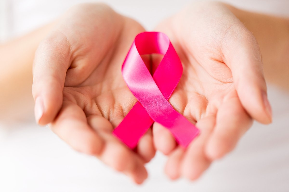 Photo of Kicking breast cancer while you can: why diagnosis doesn't mean death