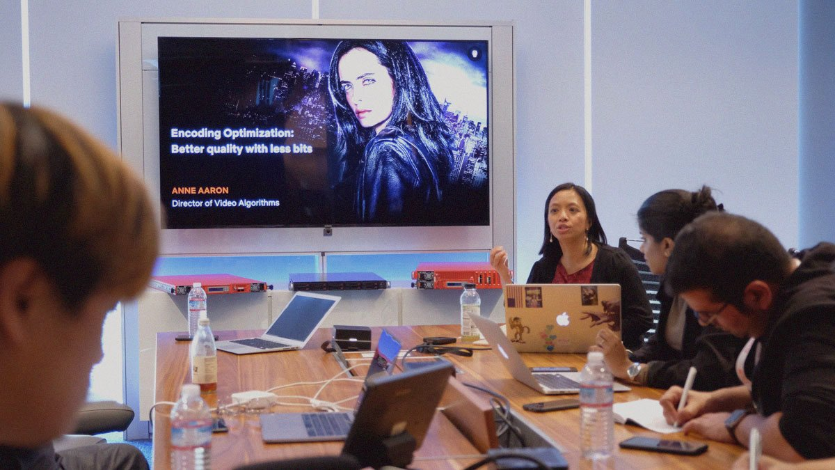 Photo of The Filipina Engineer Who Found Success at Netflix