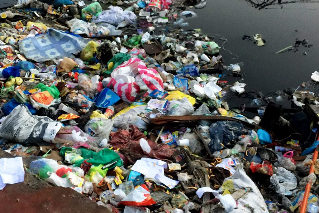 The Philippines' Plastic Problem, and what we are doing about it