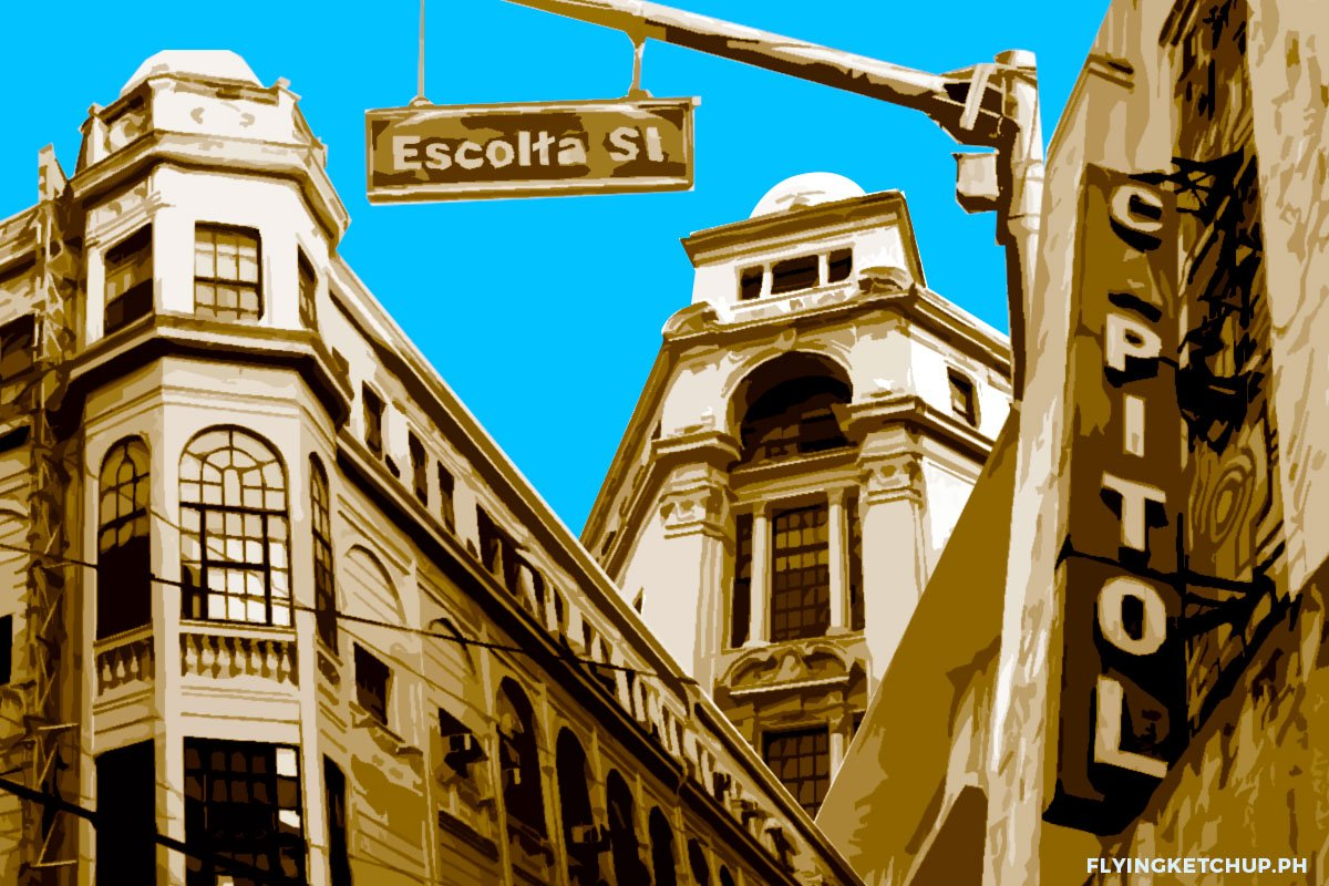 Escolta: The Queen of Streets is Reclaiming Her Crown