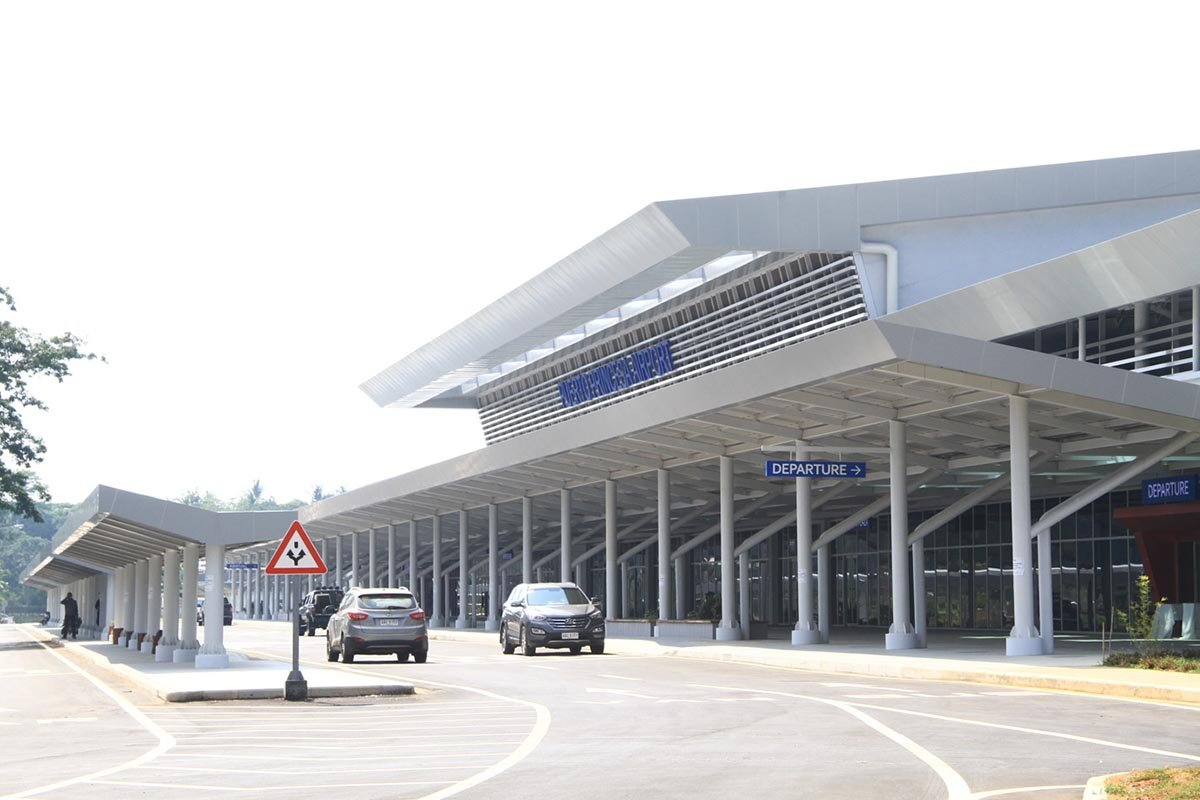 High priority 'Build Build Build' airport projects to boost aviation industry