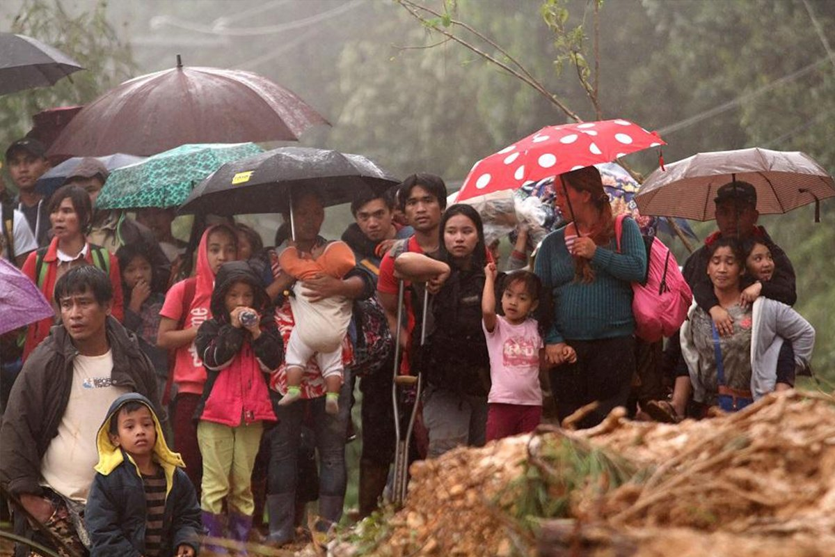 Photo of Displaced Itogon residents offered long-term livelihood