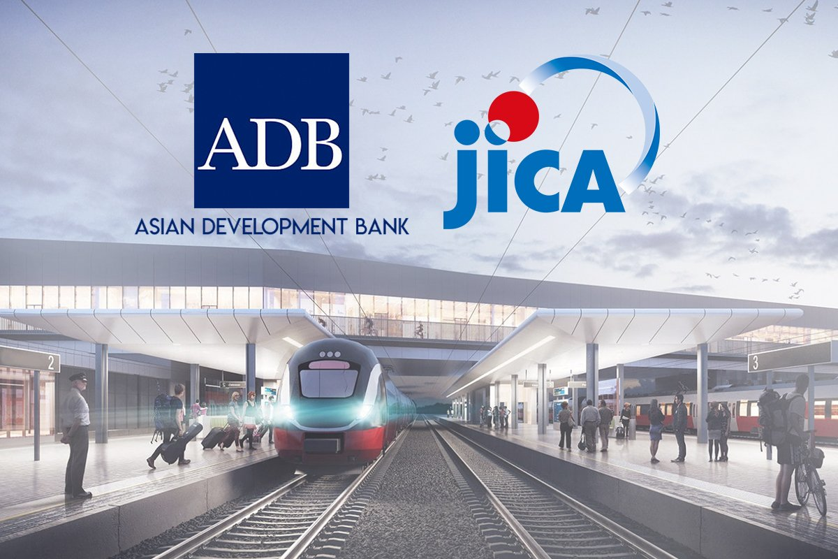 North-South Commuter Railway (NSCR) System to be Funded by Japan and ADB