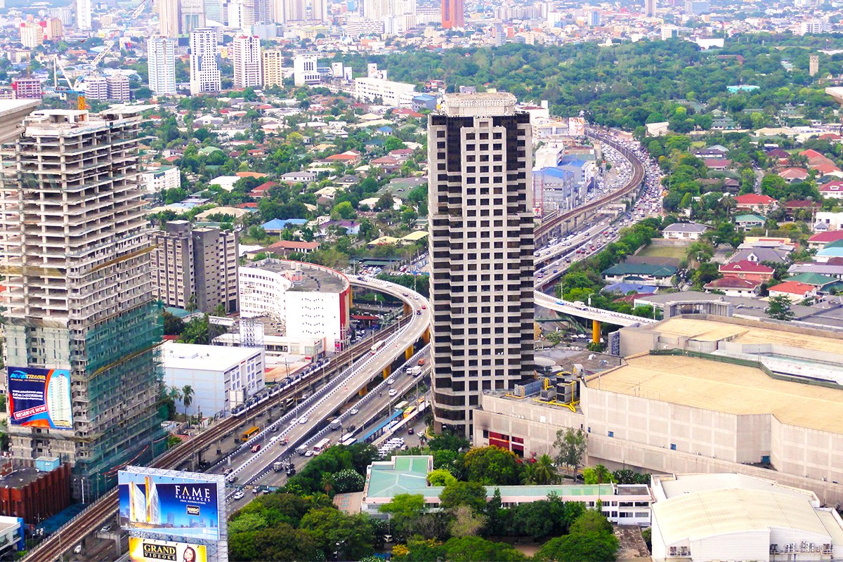 Daiwa offers financing for PH infrastructure
