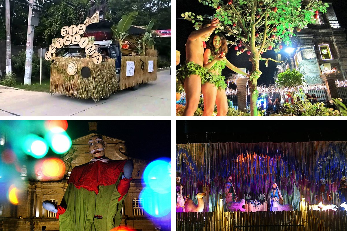 Photo of 4 Unique Holiday Traditions Across the PH