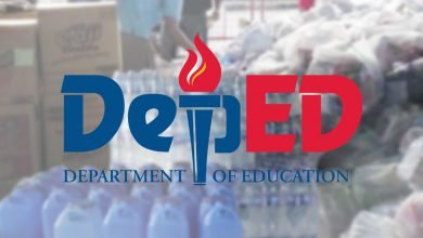 Photo of DepEd to include climate change and disaster management in K to 12