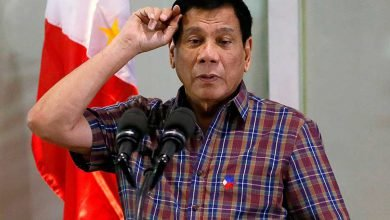 Photo of Duterte Wants Durable Structures Dedicated to Evacuation