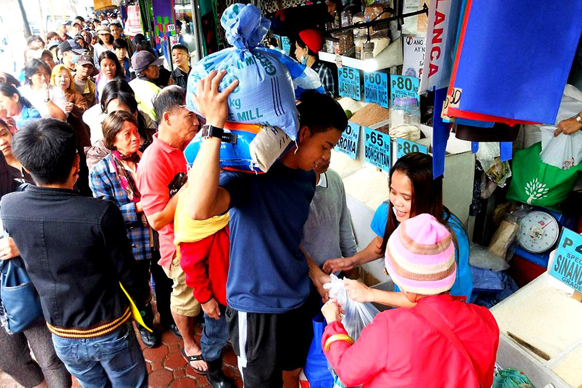 Government Employs Measures to Further Reduce Inflation
