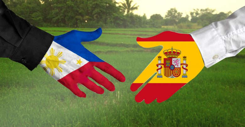 PH Seeks to Strengthen Trade Cooperation with Spain by Updating Previous Agri Deal