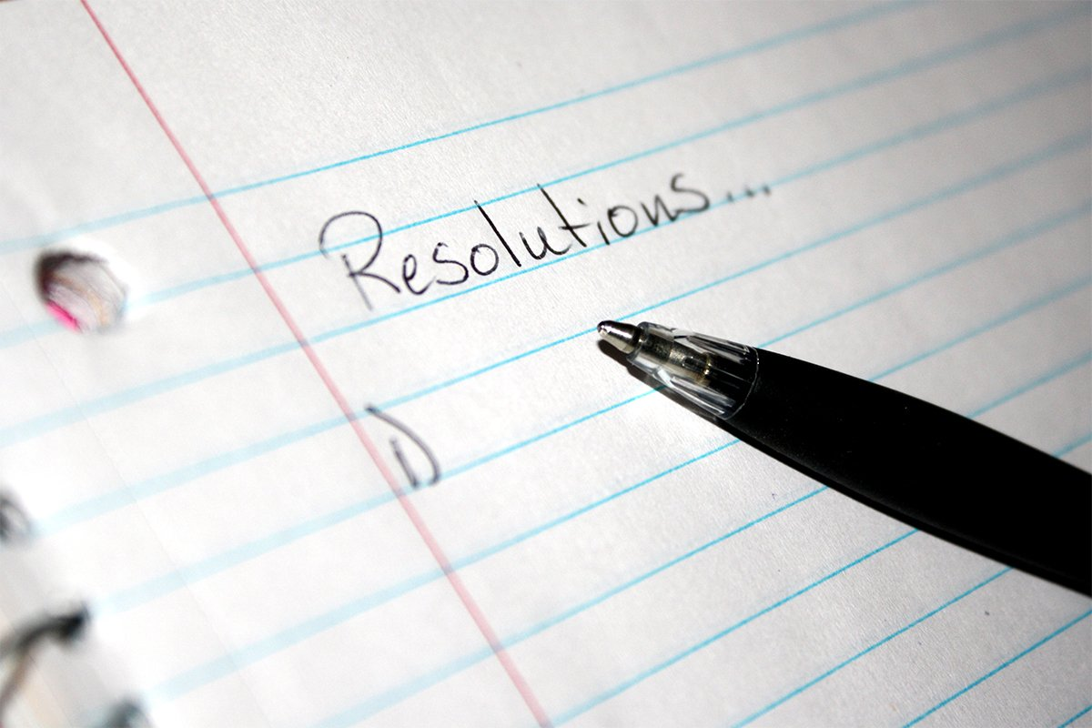 Photo of Forget New Year's Resolutions — Here's the Better Alternative