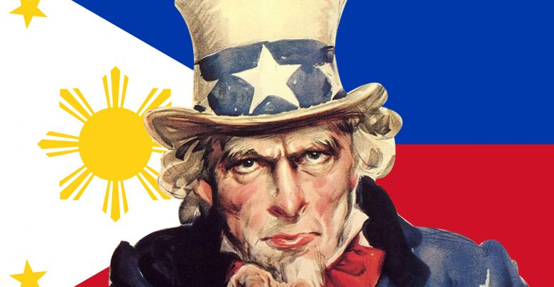 Big Brother: Why Filipinos Still Love America