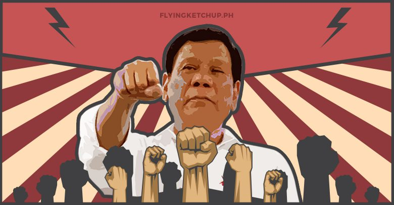 The Duterte Effect - What Does It Really Mean?