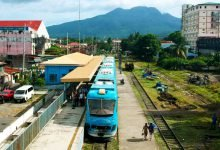Photo of First Filipino-built Train Brings Pride and Relief