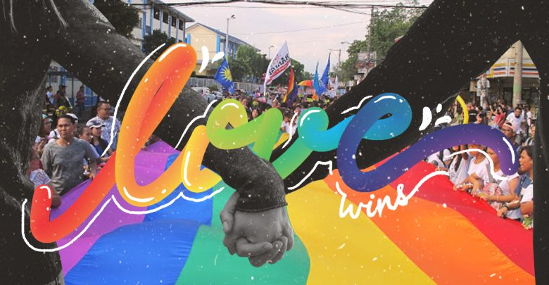 #LoveWins: The PH BPO industry as a cradle of inclusion