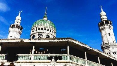 Photo of Gov't to Transform Marawi Into Tourist Destination