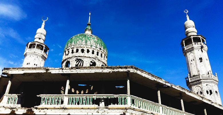Gov't to Transform Marawi Into Tourist Destination