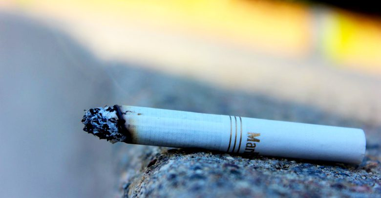 9 of 10 Pinoys Want No Smoking in Public