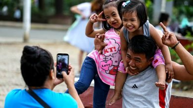 Photo of Philippines 69th Happiest Country – UN
