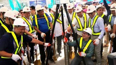 Photo of Manila Subway Construction Breaks Ground
