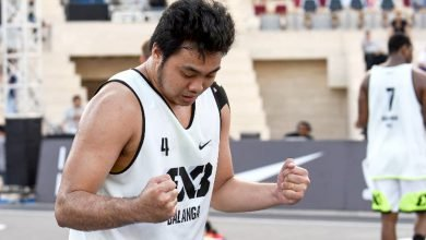 Photo of 2 PH Teams to Join FIBA 3×3 World Tour Masters in Doha
