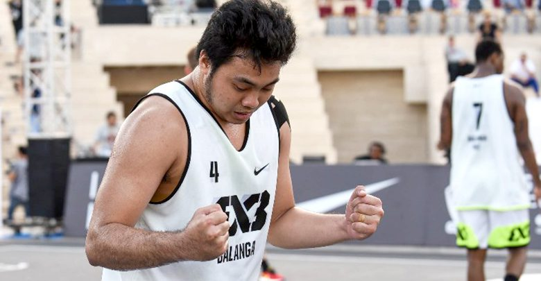 2 PH Teams to Join FIBA 3x3 World Tour Masters in Doha