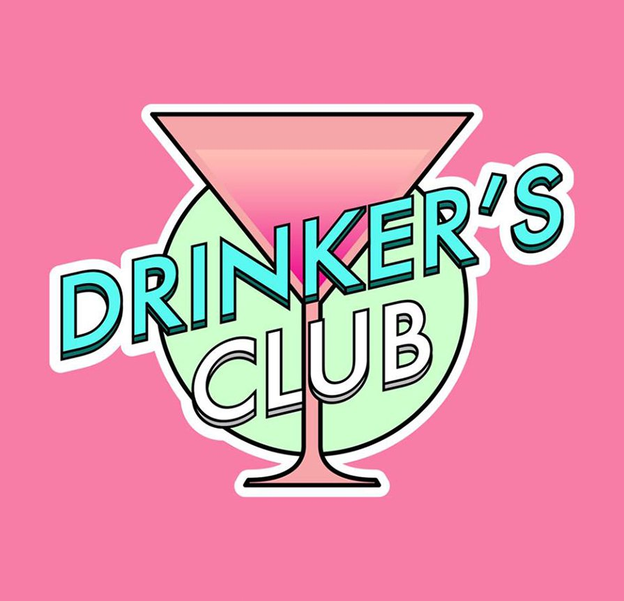 Drinker's Club Logo