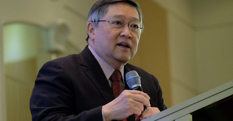 Dominguez Woos Large Jap Companies to Bring in More Investments to PH